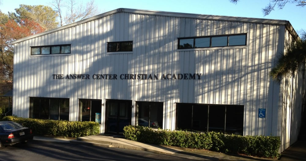 Answer Center Christian Academy